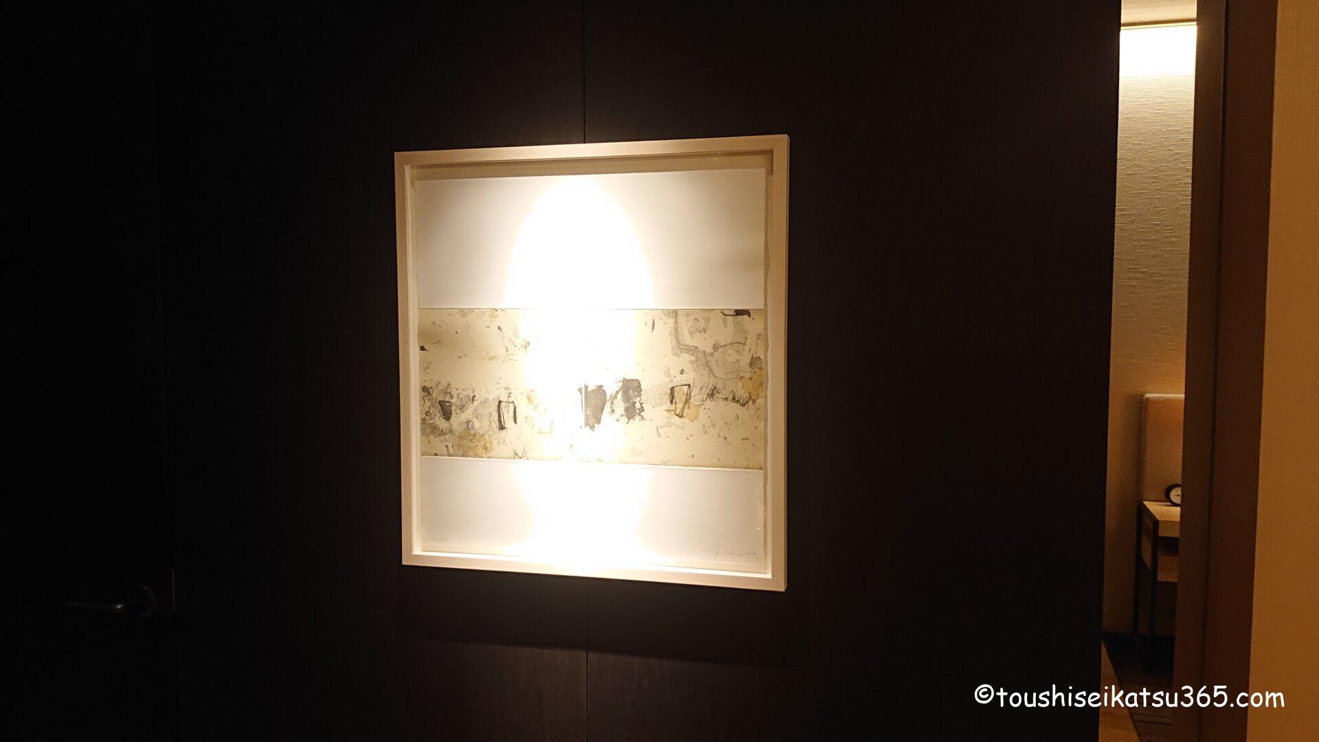 ザ・リッツ・カールトン日光|アート